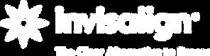 INVISALIGN-logo-white - Invisalign Gold Coast - Coastal Orthodontics
