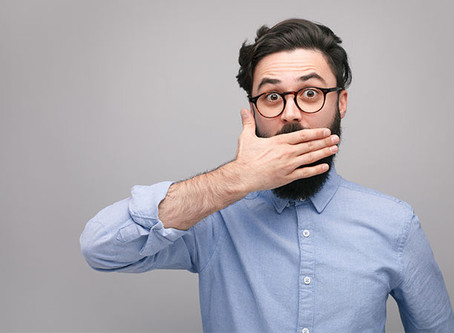 Mouth Breathing - What's the problem and why is it important to your dentist?