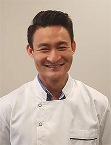 Dr Nicholas Wong