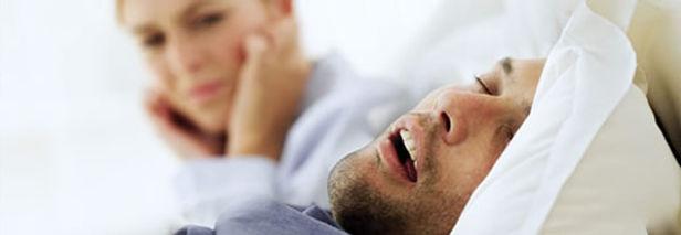 Sleep Apnoea & Snoring Devices | Modern Dentistry Canberra | Dentist Canberra