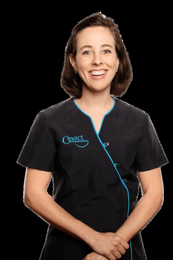 Dr Lisa Sakzewski | Brisbane Orthodontist | Exact Orthodontics Indooroopilly