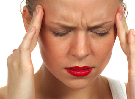 A holistic approach to treating headaches