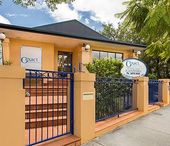 Exact Orthodontics Indooroopilly | Brisbane Orthodontist