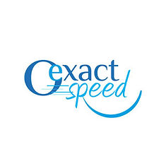 Exact Speed Logo | Braces Brisbane | Exact Orthodontics Indooroopilly