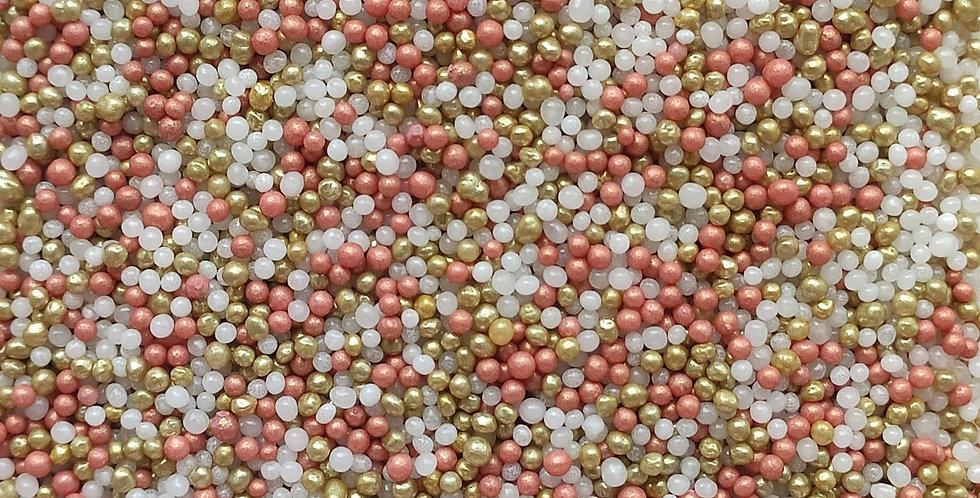 Vintage Glamour Sparkling Sprinkle Mix