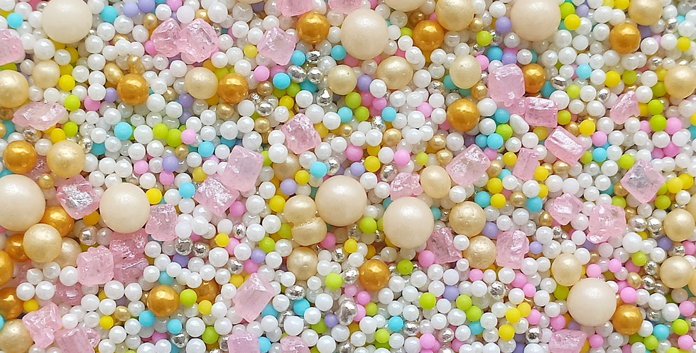 Fairy Tale Sparkling Sprinkle Mix