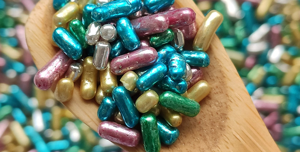 Glam  Sparkling Sprinkle Mix