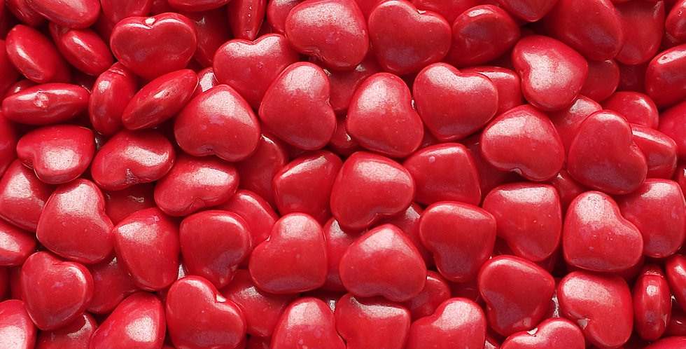 Hearts Red, Basics  Sparkling Sprinkles