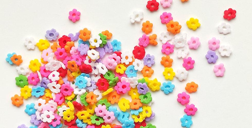 Multi Flowers Confetti Blend