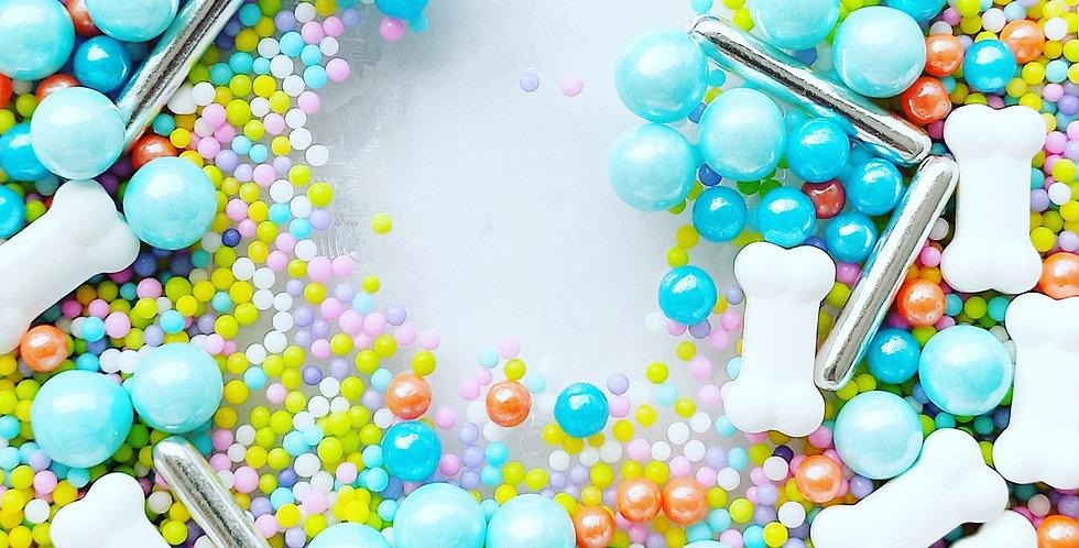 BlueBingBone, Sparkling Sprinkle Mix