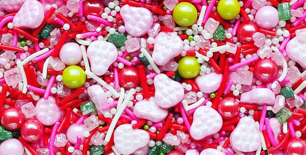 Berrypop  Sparkling Sprinkle Mix