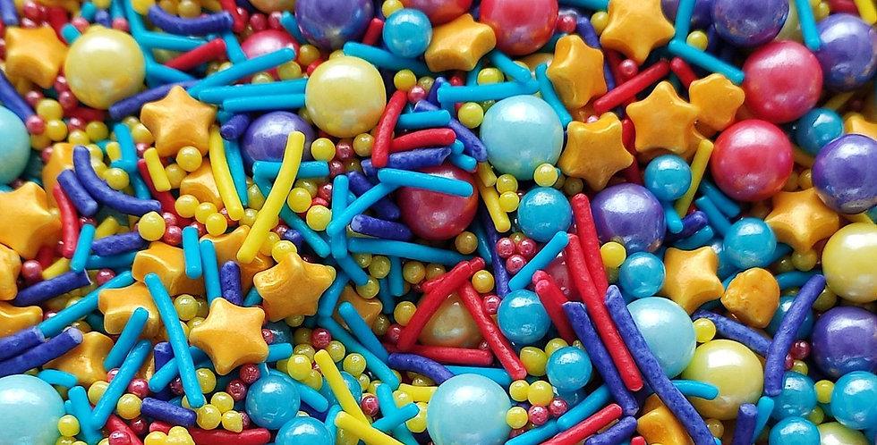 Giggle Miggle Smiggle Sparkling Sprinkle Mix