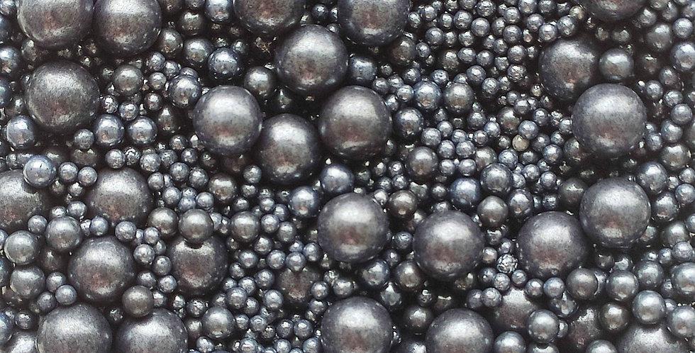 Black Sparkling Sprinkle Blend Basics