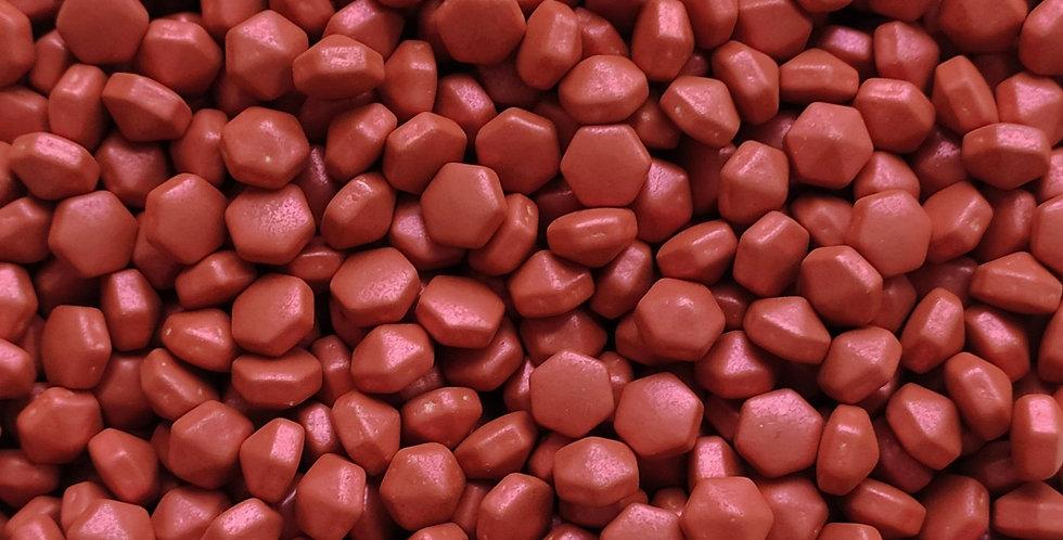 Velvet Red Diamonds, Basics  Sparkling Sprinkles