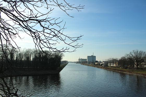 Twentekanaal Lochem