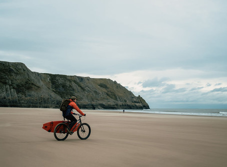 5 QUESTIONS FOR: Morvélo and The Overland