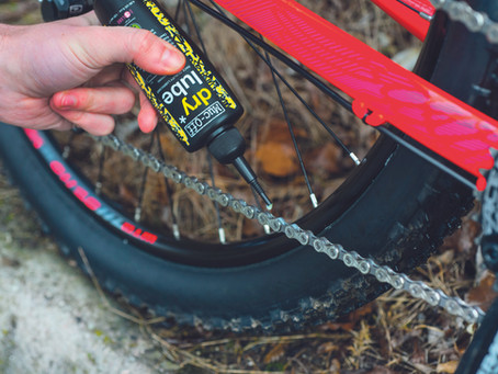 5 QUESTIONS FOR: Muc-Off