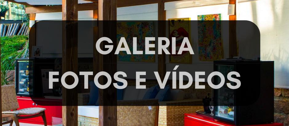 Fotos e Vídeos - Nitflex