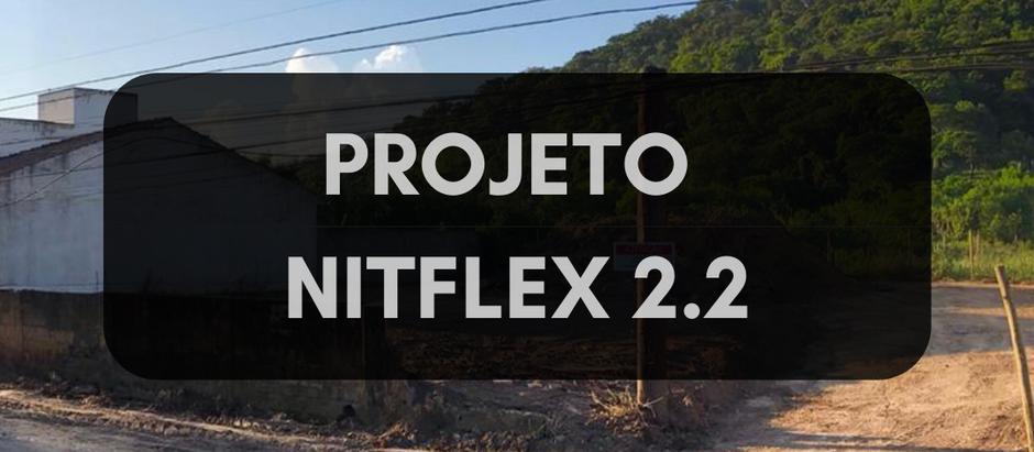 Projeto Nitflex 2.2