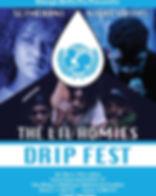 DRIP FEST Benefit Show