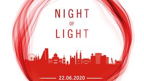Night Of Light - 22.06.2020