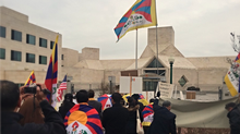 March 10, 2015 - Tibetan National Uprising Day