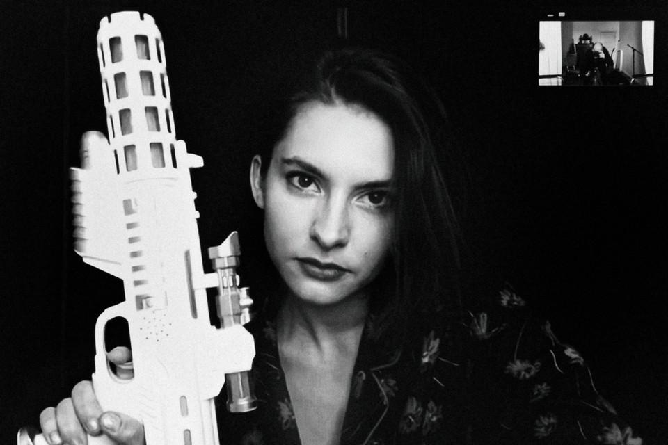 Romina Küpper