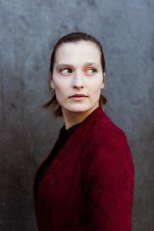 Varya Popovkina
