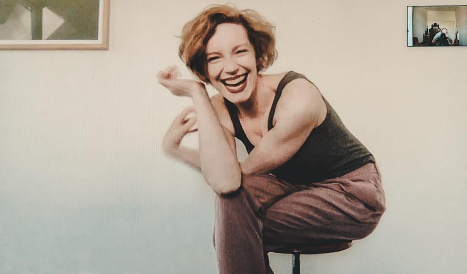Luise Wolfram