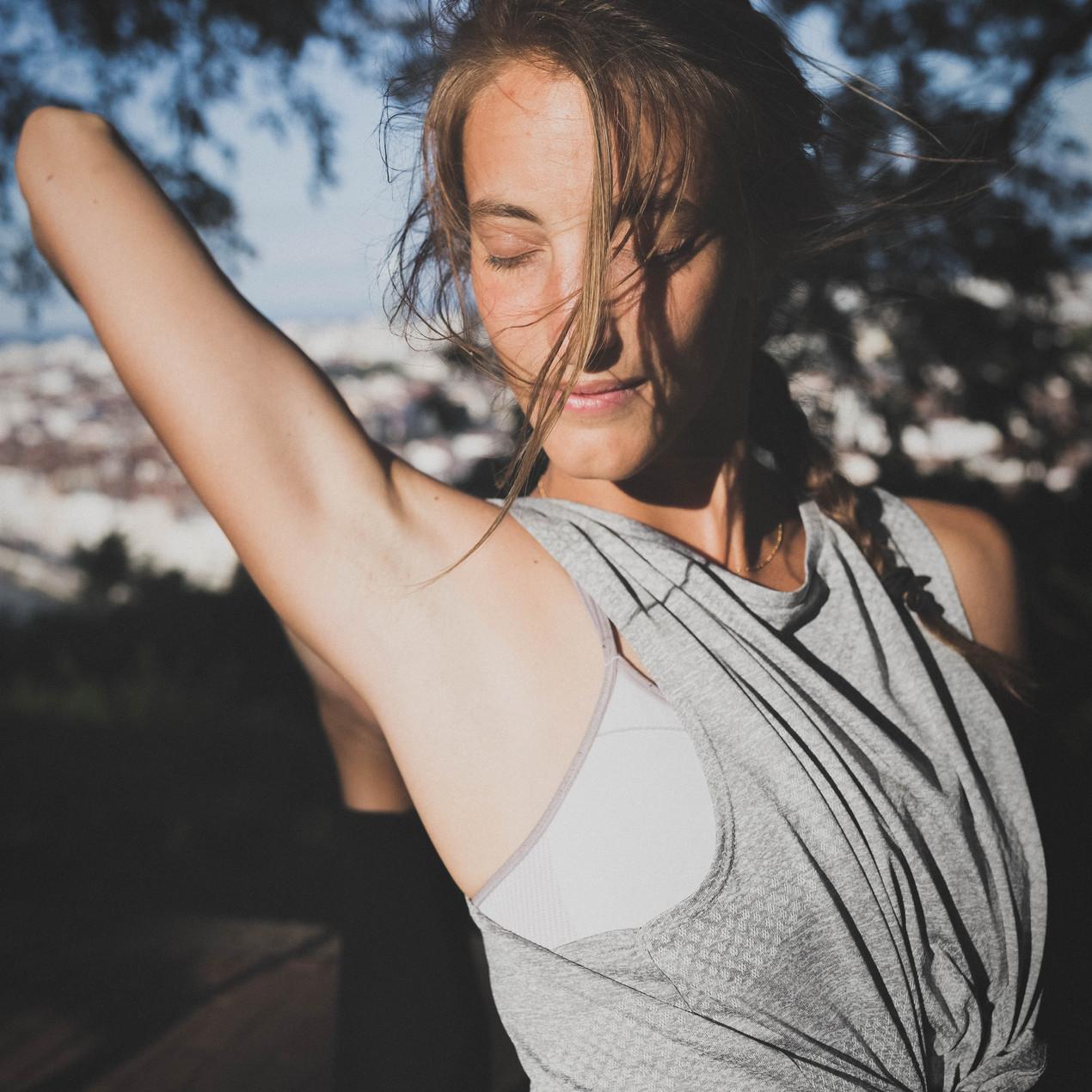 professeur yoga vannes hortense