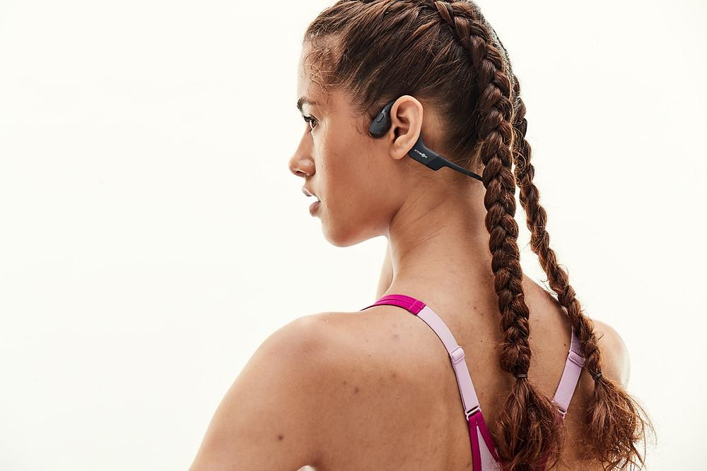 accessoires sport écouteurs vannes