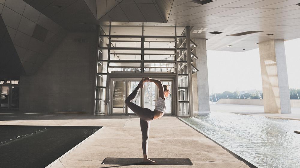 professeur yoga vannes