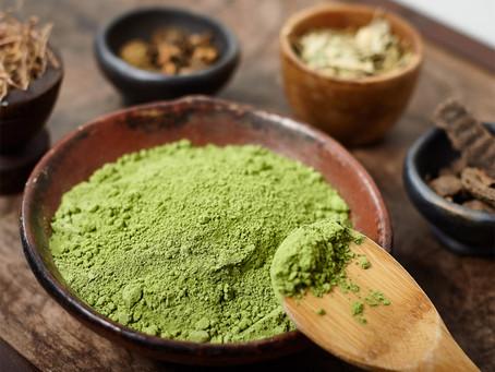 Prenez soin de vos cheveux avec la coloration végétale !