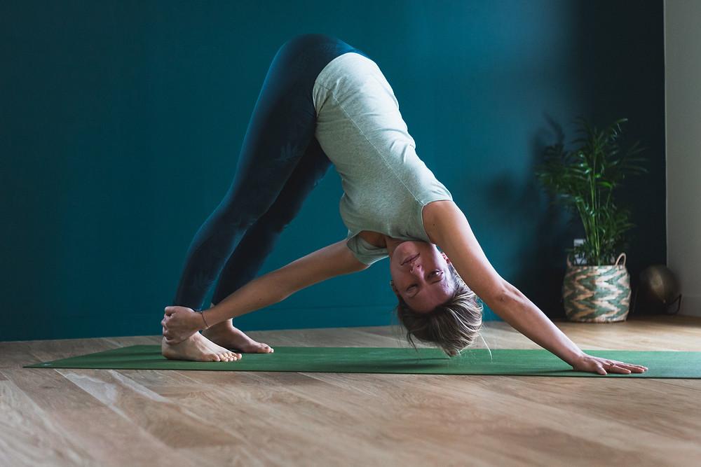 studio yoga vanayoga vannes arradon
