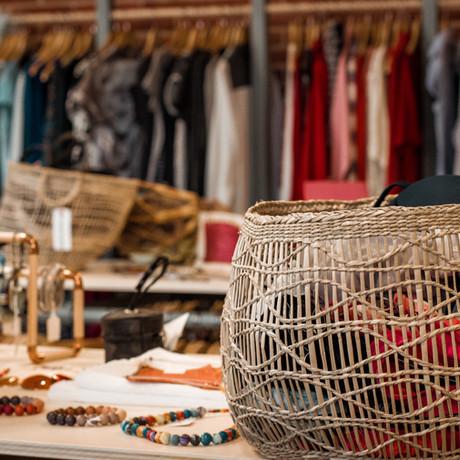 Slow Fashion, Slow Déco : Vers une consommation plus responsable
