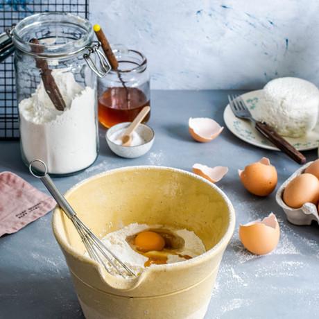 La chandeleur bretonne : des crêpes kraz !