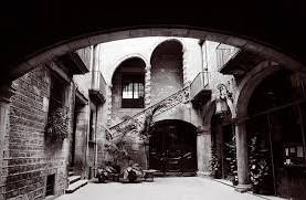 Courtyard Museum