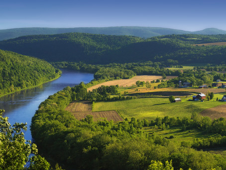 Choosing to Live and Lead in the Susquehanna Valley