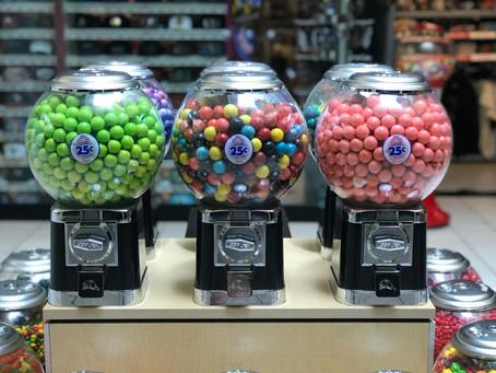 Bubblegum Decisions