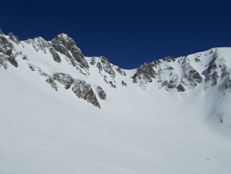 中央アルプス宝剣岳・木曽駒ケ岳に発生やすい山岳遭難について