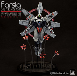 Farsia Defensor