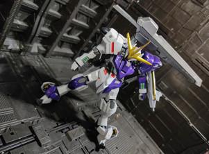 Gundam Hajiroboshi Ryuu