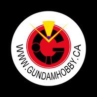 Gundam Hobby.ca