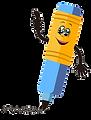 5-59827_school-supplies-writing-pen-cart