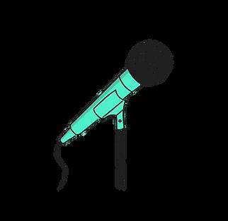 Lead By Story Speaking