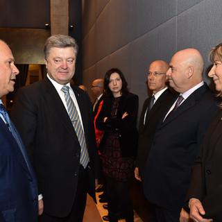 Kerzner Hosting Poroshenko (16).JPG