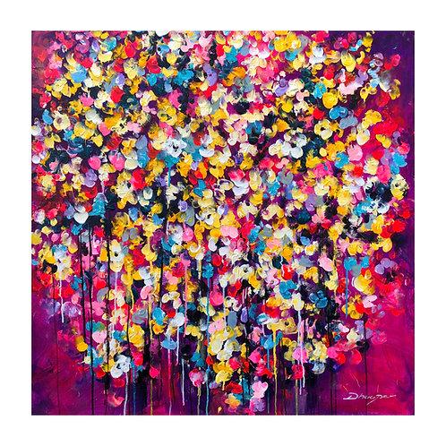 Wildflowers IV