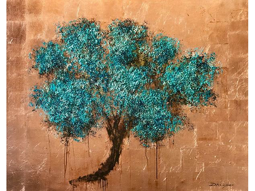 *SOLD* The Tree of Life