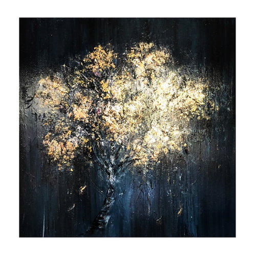 *SOLD* Blossom of the Night