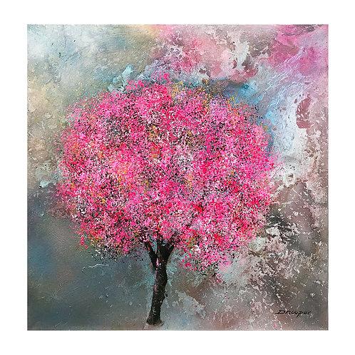 *SOLD* Blossom Mayfair